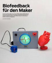 Mit einem Arduino Nano den Herzschlag