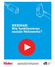 Wie funktionieren Soziale Netzwerke?
